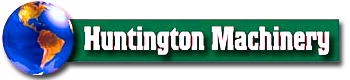 Huntington Machinery